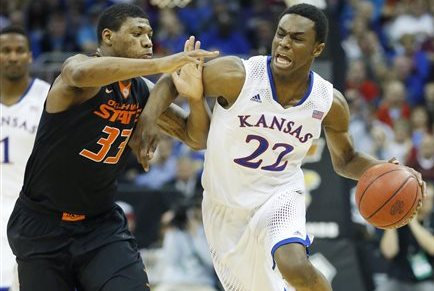 Andrew Wiggins NBA Draft 2014: Highlights, Scouting Report for Cavaliers Rookie