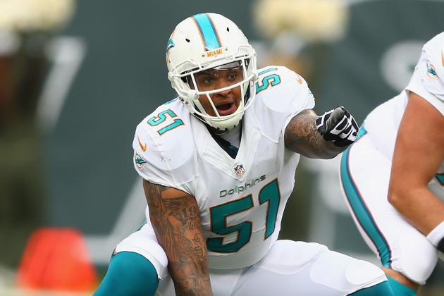 Pouncey Has No Regrets, Says He Doesn't Need Mental Health Evaluation