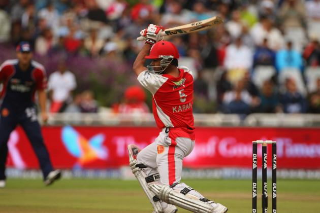 IPL 2014: Key Batsmen to Watch Out for in This Weekend's Playoff Fixtures
