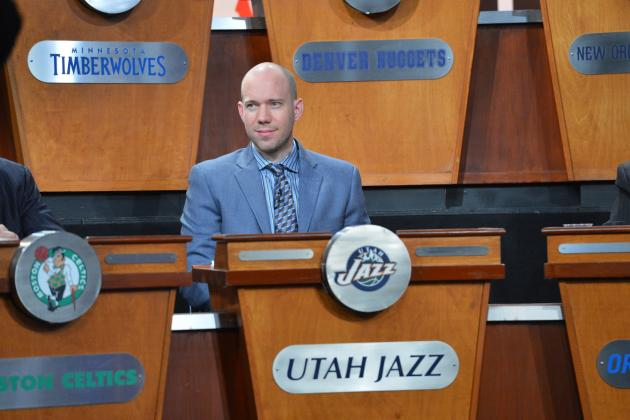 Analyzing the Biggest Draft Needs for the Utah Jazz