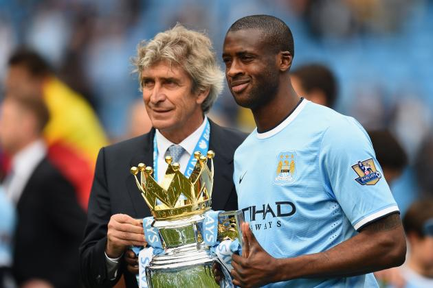 Yaya Toure and Other Stars Should Be Fined for 'Come and Get Me' Pleas