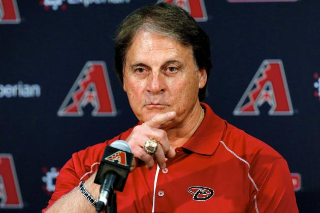 Tony La Russa's Hiring Could Be First Step of the Rise of the 'Baseball Czar'