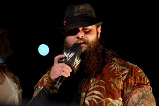 Bray Wyatt Should Win the World Title in 2014