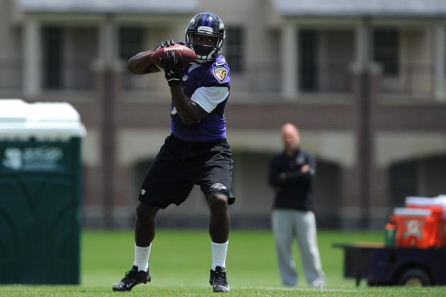 Lorenzo Taliaferro Arrested: Latest Details, More on Ravens' Fourth-Round Pick