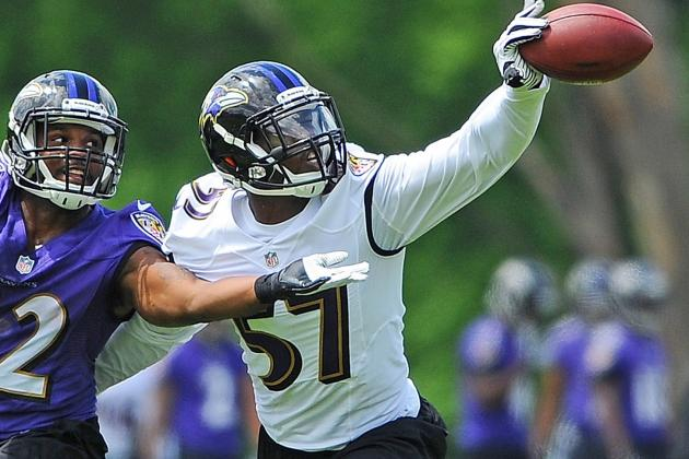 C.J. Mosley Signs Rookie Contract