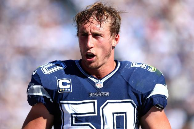 Sean Lee Injury: Updates on Cowboys Star's Knee Surgery and Recovery