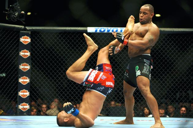 Daniel Cormier Has Nothing Left to Prove After UFC 173 Win, Bring on Jon Jones