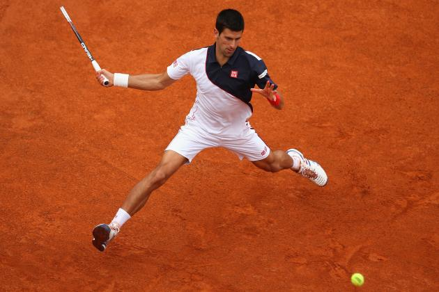 French Open 2014 Scores: Updated Results and Storylines from Roland Garros