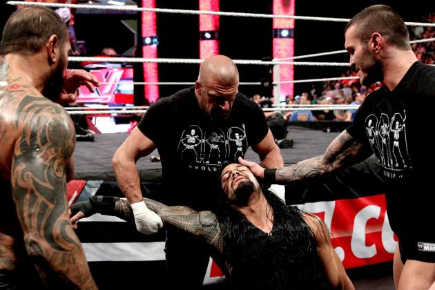 WWE Payback 2014: Breaking Down the Biggest Matches on the Card