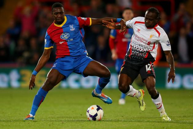 Liverpool Transfer Rumours: Yannick Bolasie a Poor Fit for Reds