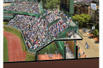 Cubs Unveil Renderings for New Wrigley Field