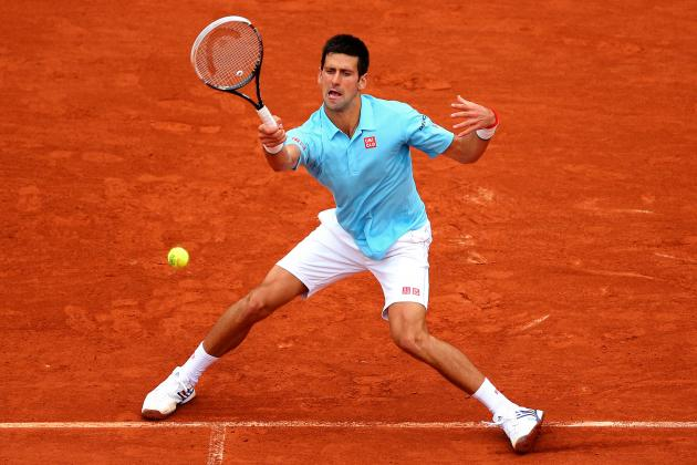 French Open 2014: Day 4 Schedule, Matchups Predictions for Roland Garros Bracket
