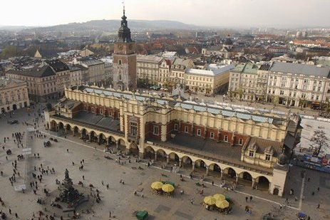 Krakow Withdraws 2022 Winter Olympics Bid