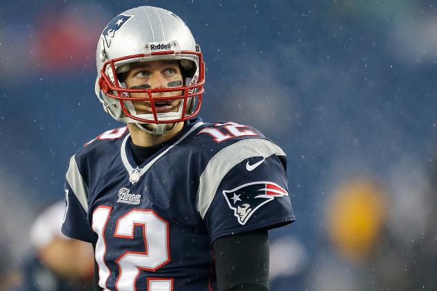 Debate: How Many Good Years Does Brady Have Left?