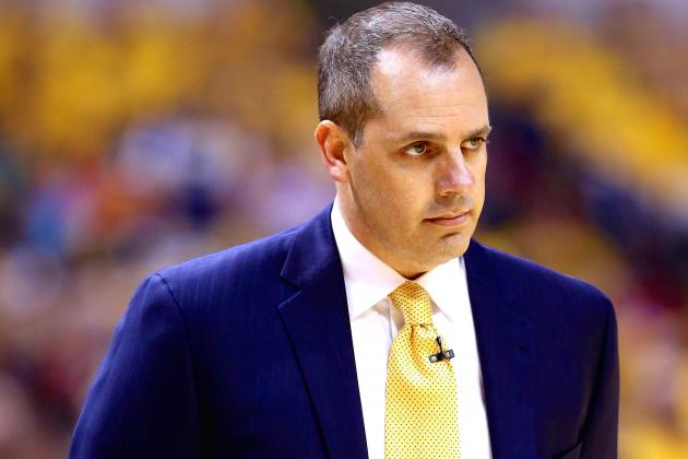 Frank Vogel Admits Miami Heat Have Shaken Confidence of Indiana Pacers