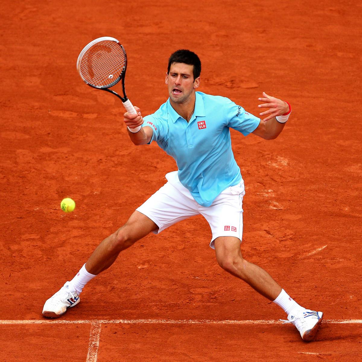 French Open Tv