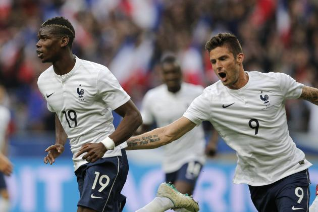 France vs. Norway: Score, Report and Post-Match Reaction