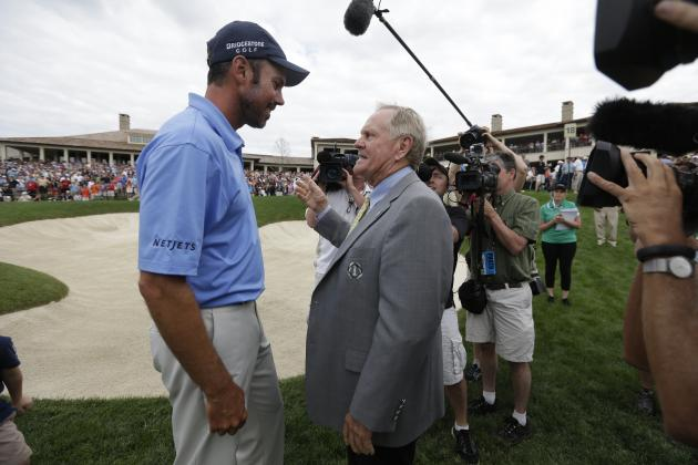 Memorial Tournament 2014: Tee Times, Date, TV Schedule and Prize Money