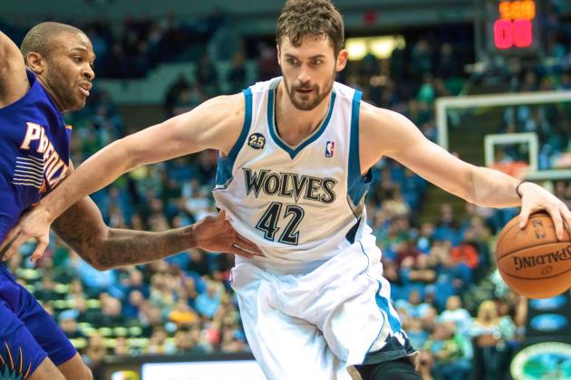 The Sleeper Team That Has What It Takes for Kevin Love Trade