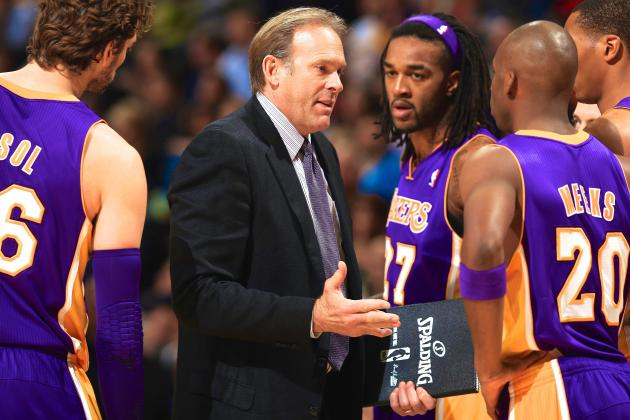 Report: Los Angeles Lakers Interview Kurt Rambis for Head Coach