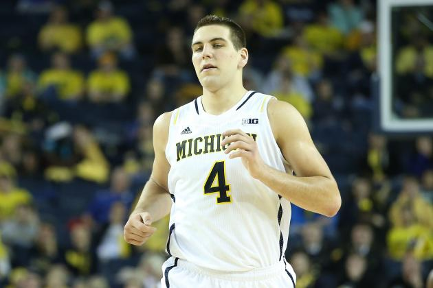 Mitch McGary Drafted by Thunder: Latest News, Reaction and Analysis