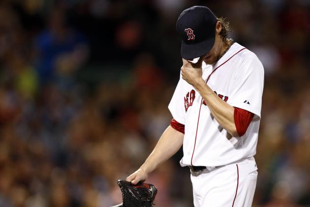 MLB: 5 Takeaways from Boston Red Sox's Early Season Struggles