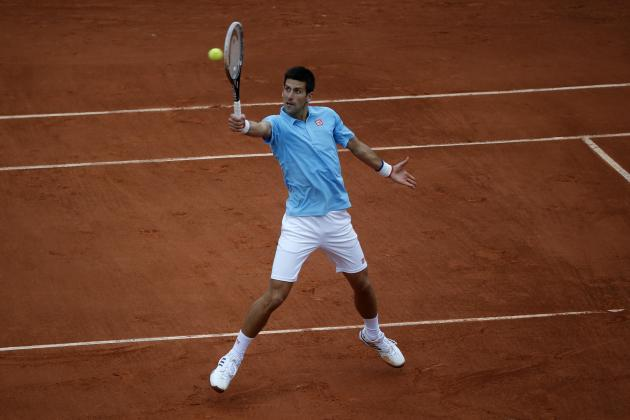 French Open 2014: Schedule, TV Info and Predictions for Day 4 at Roland Garros