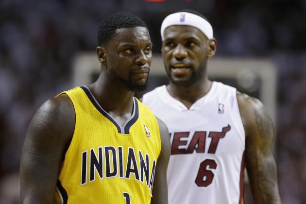 Indiana Pacers Proving Their Bark Is Bigger Than Bite vs. Miami Heat