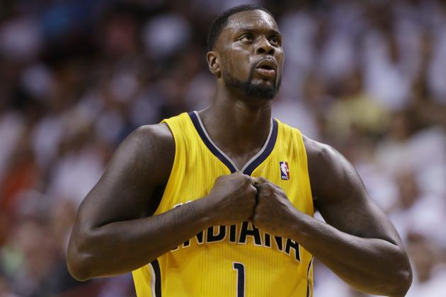 Is This the Beginning of the End for Lance Stephenson's Run with Indiana Pacers?