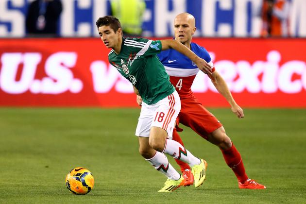 Why Isaac Brizuela Must Be Handed a World Cup Starting Spot for Mexico