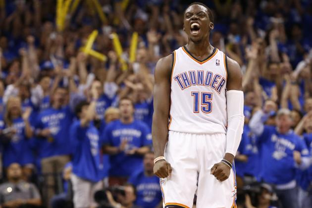 Reggie Jackson Injury: Updates on Thunder Guard's Ankle and Recovery