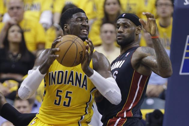 Heat vs. Pacers: What Indiana Must Do to Regain Confidence