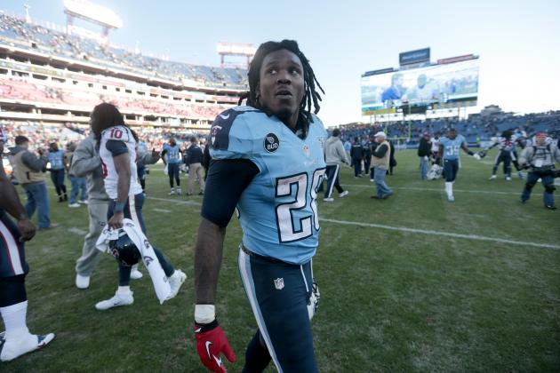 Taking a Closer Look at Chris Johnson's Knee Injury and Meniscus Repair Surgery