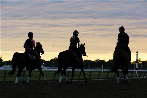 Analyzing California Chrome's Biggest Challengers in Race for 2014 Triple Crown