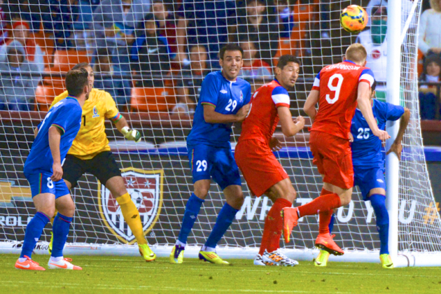 USA vs. Azerbaijan: Score, Grades and Post-Match Reaction