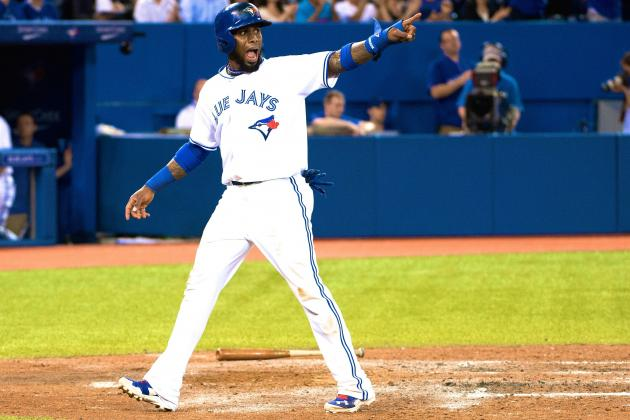 Streaking Blue Jays Are Taking the AL East by Surprise