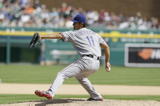 Under the Knife: MLB Injury Analysis on Ventura, Darvish, Arenado and More