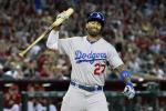 Report: Kemp Upset Over Losing Starting Job