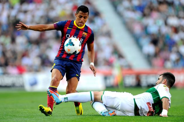 Liverpool Transfer News: Alexis Sanchez Hope Dashed by Barcelona President
