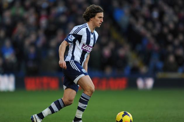 Billy Jones Officially Agrees Sunderland Transfer from West Brom