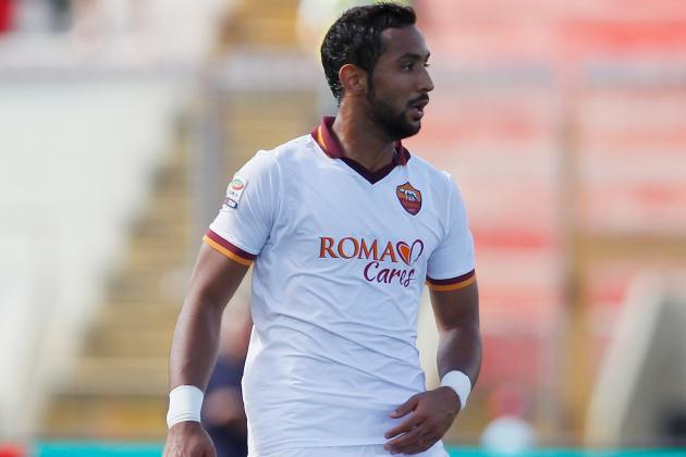 Manchester United Transfer News: Mehdi Benatia Angry at Roma, Latest Rumours