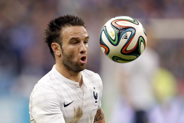 Film Focus: Mathieu Valbuena Masterclass Reasserts France Credentials vs. Norway