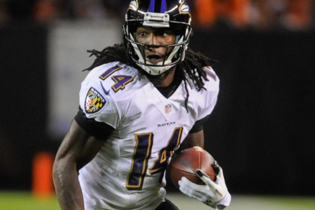 Marlon Brown Trying to Improve 'At Every Aspect of the Game'