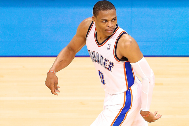 Can Russell Westbrook's Monster Game Propel OKC Thunder to Improbable Comeback?