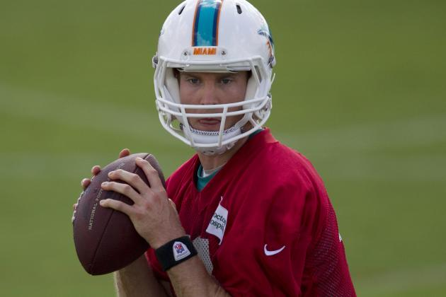 9 A.m. Fins Signing; Tannehill, Jordan, JT  Lots of Dolphins Chatter