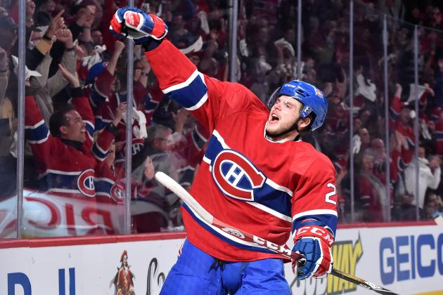 Stanley Cup Playoffs 2014: Schedule and Odds for Canadiens vs. Rangers Game 6