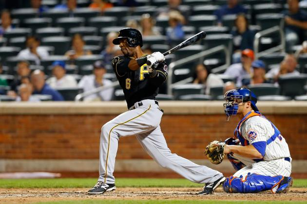 Pittsburgh Pirates vs. New York Mets: Instant Reactions and Analysis