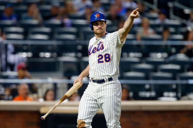 Daniel Murphy Decision Time Around the Corner for New York Mets