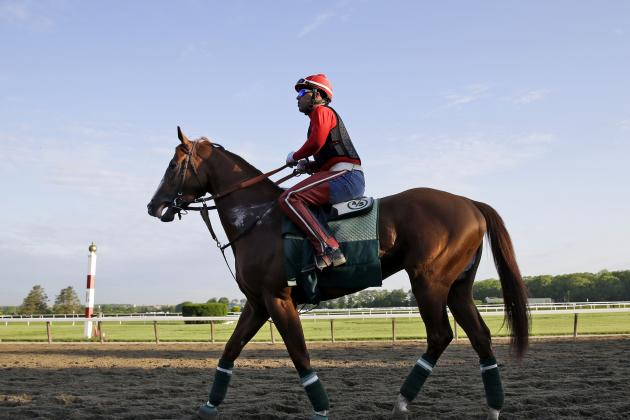Belmont Stakes 2014: Early Predictions for California Chrome and Top Horses