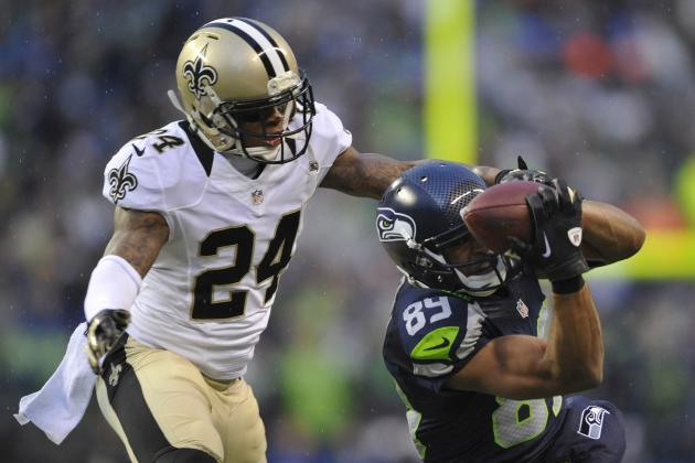 Who Will Win the New Orleans Saints' No. 2 Cornerback Battle?